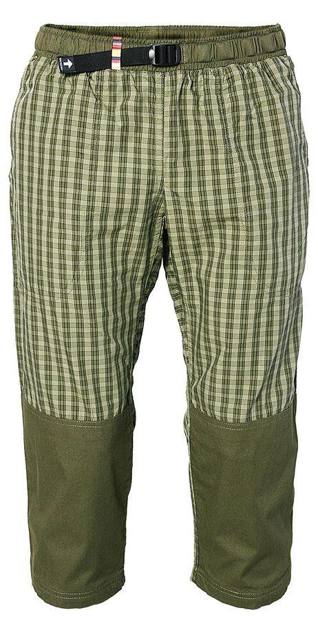 Rejoice kalhoty 3/4 MOTH unisex 205/246