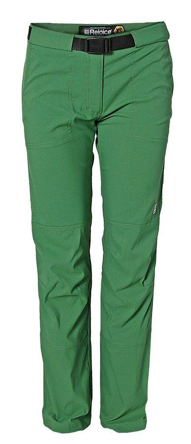 Rejoice kalhoty PEPPERMINT dámské 214