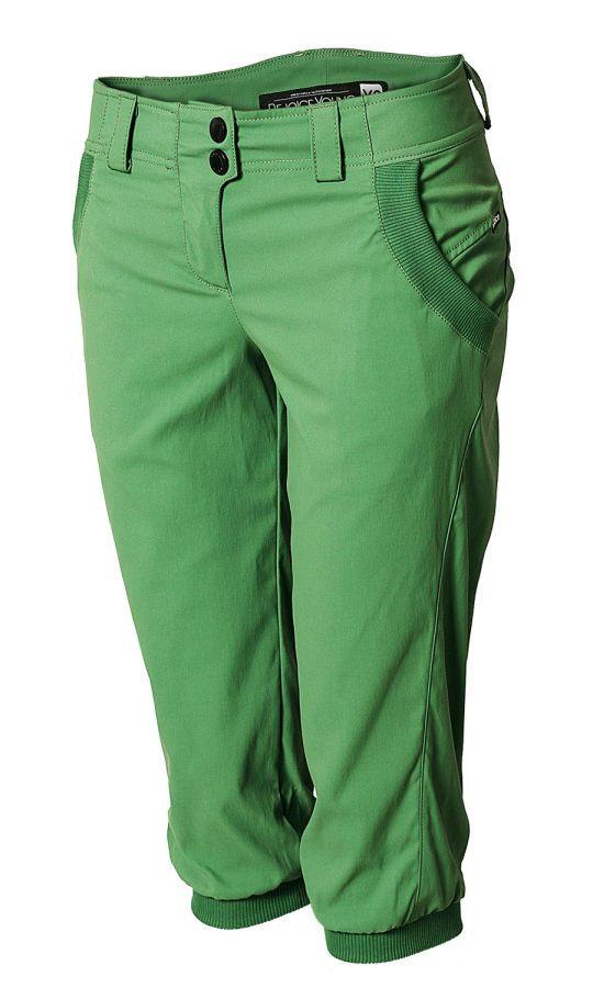 Rejoice 3/4 kalhoty ASPERULA dámské 214