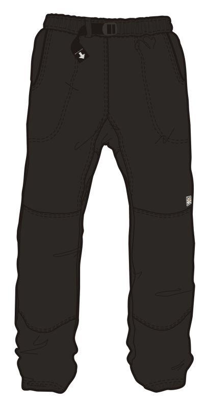 Rejoice kalhoty FAT MOTH unisex U02/U02