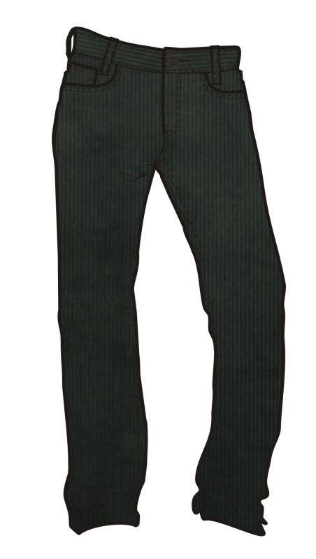 Rejoice kalhoty DESSERT CHERRY m07