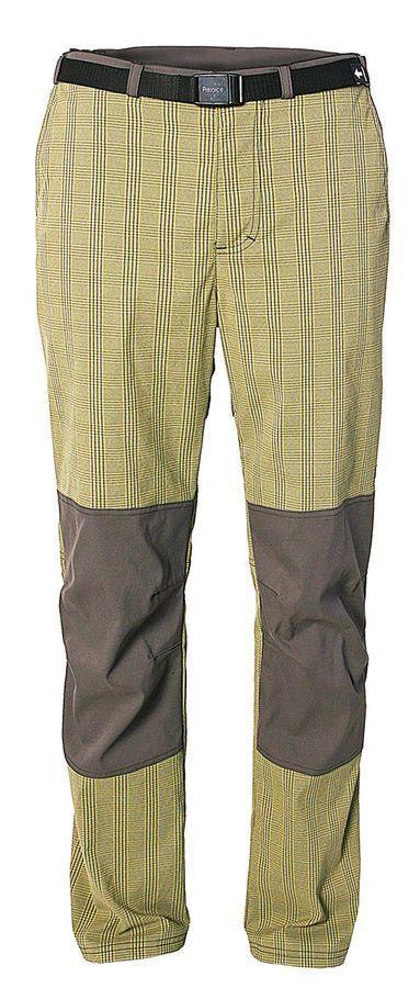 Rejoice kalhoty HEMP unisex stretch 207/54